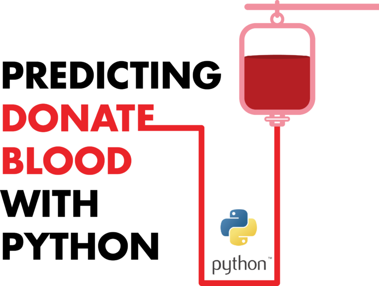 Can you predict who will donate blood in advance?