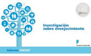 Informe Envejecimiento 2016_FGCSIC